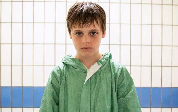 Responsible Child - BBC 2 (BAFTA 2020 Nominated For Best Single Drama)