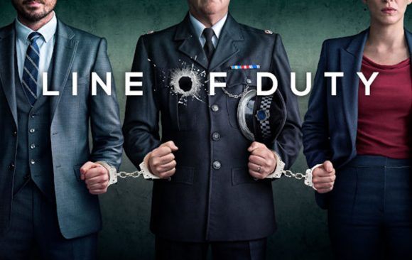 Line Of Duty 6  - World Productions for BBC (Co-Cast with Kate Rhodes James)